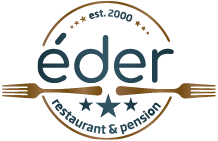 Éder reštaurácia